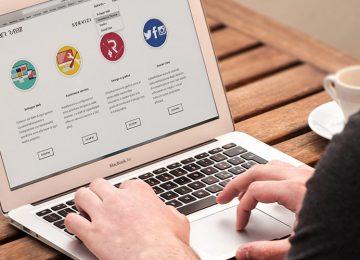 e-ticaret sitesi teslim süreci
