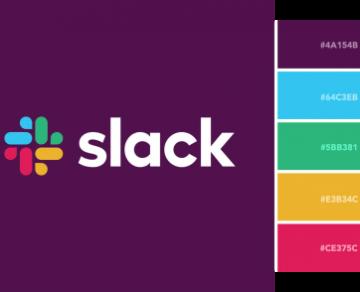 logo tasarımı renklendirme süreci